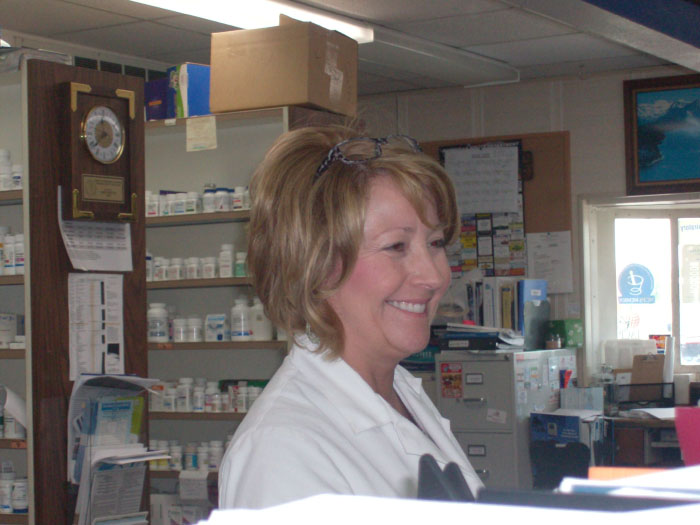 Learn More About Maryville Pharmacy's Convacare Services